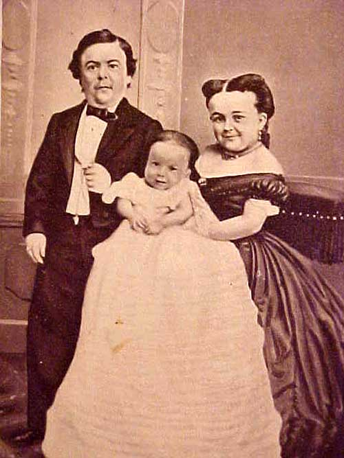 charles sherwood stratton    general tom thumb