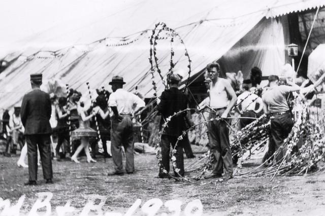 circus  1930 4