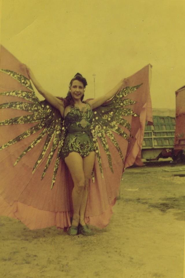 circus 547