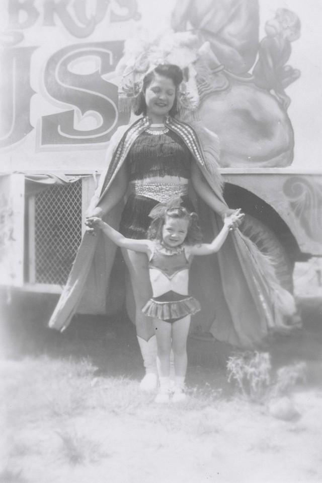 circus kelly miller 7