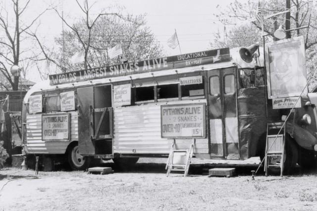 circus mills bros 11