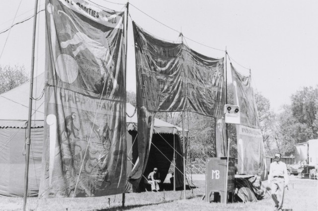 circus mills bros 9