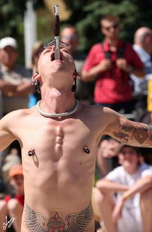 Sword swallower 10  adjusted