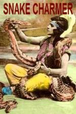 sideshow snake charmer