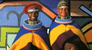 sideshow     ndebele woman    long-necks     freaks     Africa